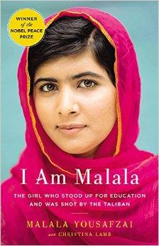 Malala memoir