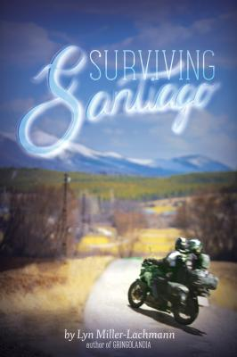 Surviving Santiago cover