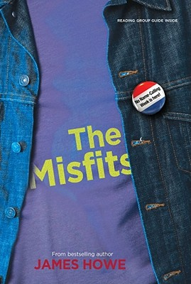 The Misfits cover