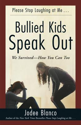 Bullied Kids cover