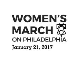 women's march logo