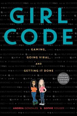 Girl Code cover