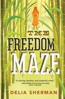 Freedom Maze pb cover