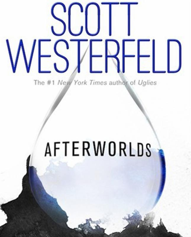 Afterworlds cover
