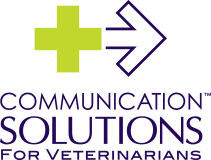 Communication Solutions for Veterinarians Logo