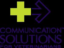 Communication Solutions for Veterinarians Logo
