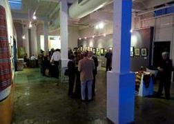 The Creamery Exhibition Hall
