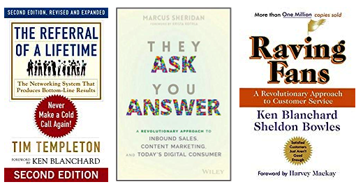 digital marketing and business growth recommended reading books