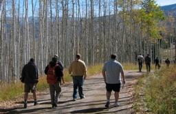 AMC trail