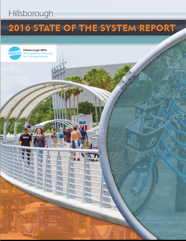 Cover Photo MPO 2016 State of the System Report