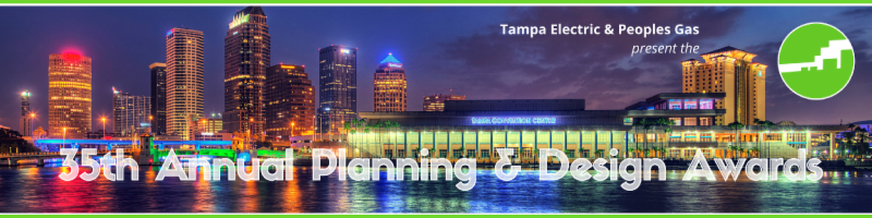 35th Annual Planning _ Design Awards