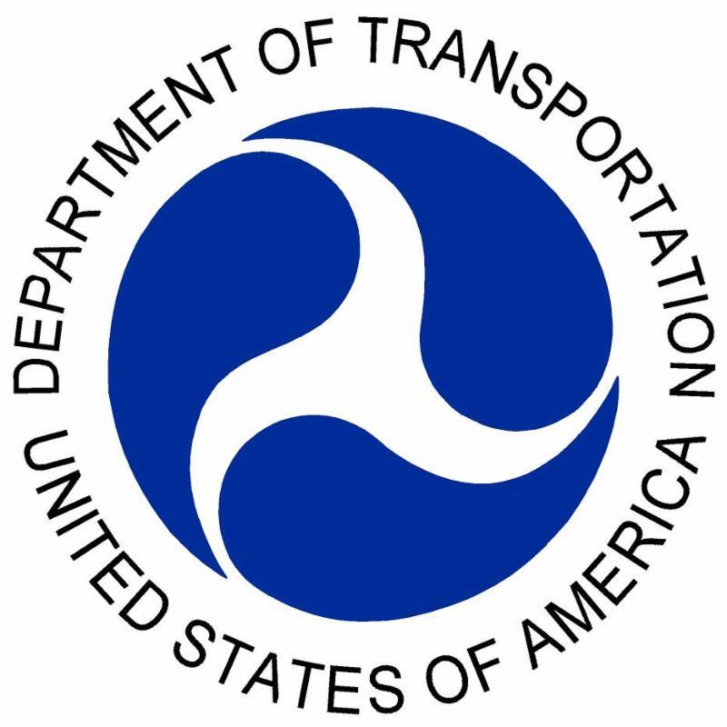 Federal Department of Transportation