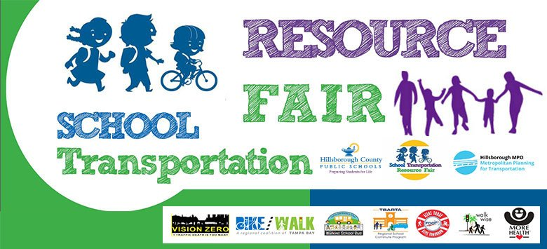 School Transportation Resource Fair