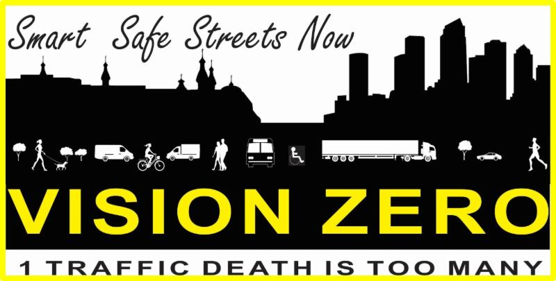 Article on _VisionZero813