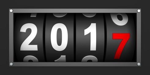 odometer 2017