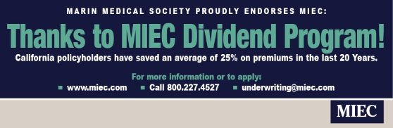 Thanks to MIEC Dividend Program!