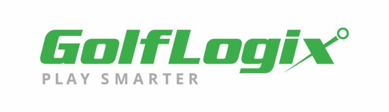 GolfLogix Logo