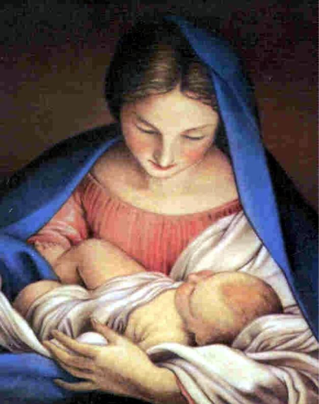 Мария мать иисуса храмовая проститутка