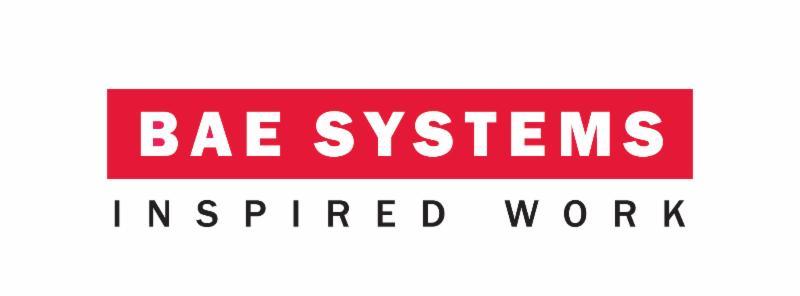 BAE logo