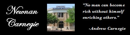Carnegie Program – Be There: Art Collecting in an Internet World Carnegie Library