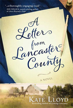 A Letter from Lancaster County