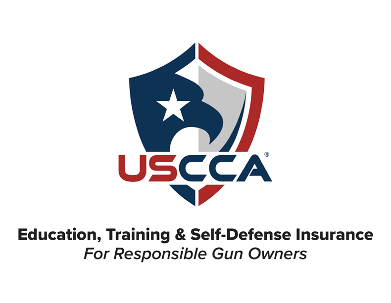 USCCA - Education, Training & Self-Defense Insurance - For Responsible Gun Owners