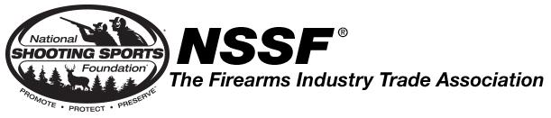 NSSF Header with Registered Trademark