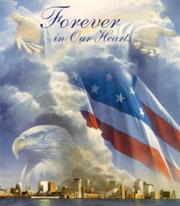 September 11 Image