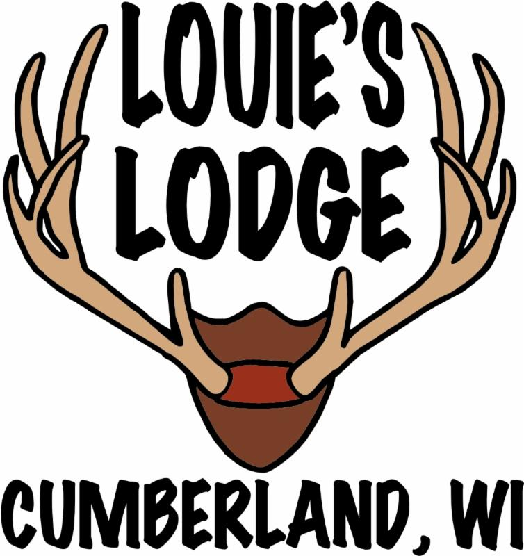 Louie's Lodge Logo