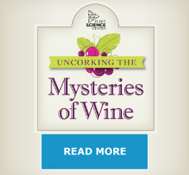 Uncorking the Mysteries of Wine