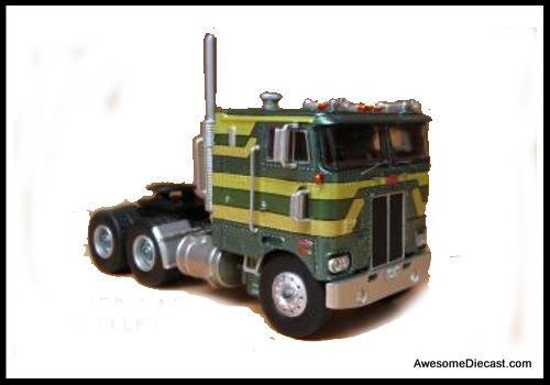 New 1:64 Peterbilt Tractors Coming Soon