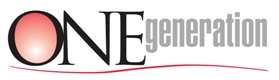 Red Onegeneration Logo