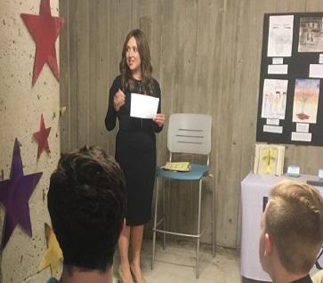 Siegelbaum Competition
