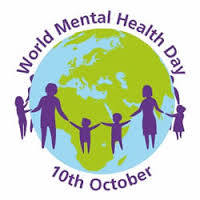October 10th 2017 Marks The 25th Annual World Mental Health Day Remember To Wear Your Lime Green Ribbon Or Gear And Follow Hashtag