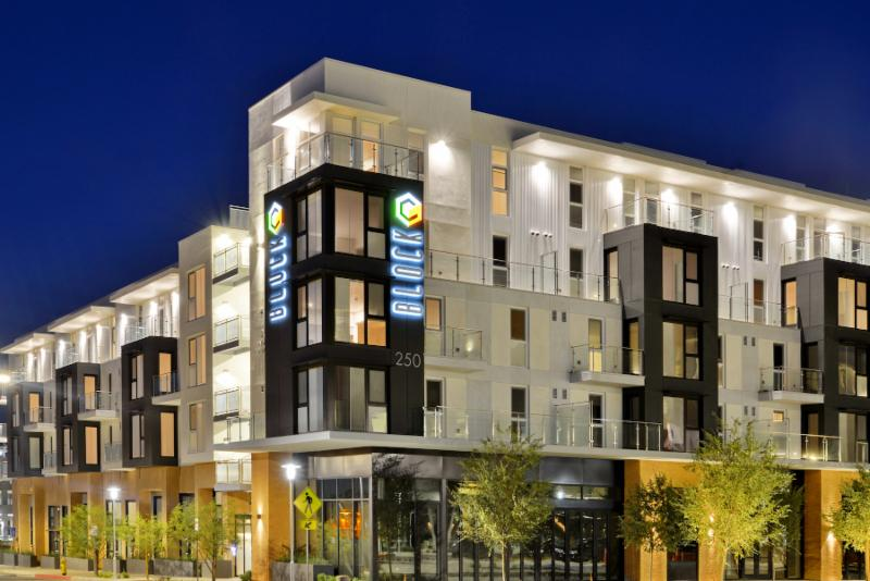 San Marcos Luxury Apartments