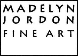 Madelyn Jordon Fine Art Logo