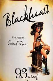 Blackheart Rum