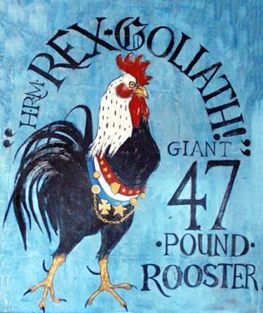 Rex Goliath Wine