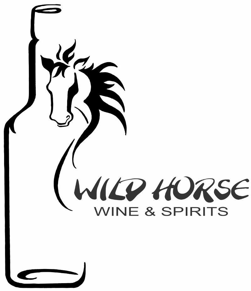 Wild Horse Wide Logo