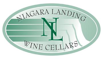 Niagara Landing Wine Cellar