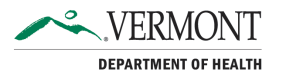 Vermont Department of Health: Physical Activity and Nutrition