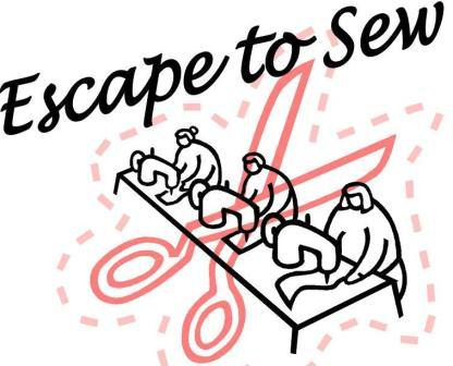 escape to sew 2
