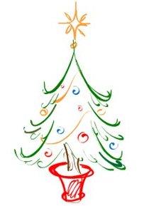 The Christmas Shoppe