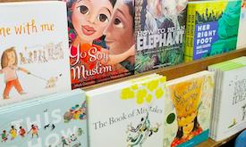 Heartfelt picture books