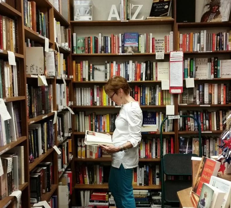 Bookies reader