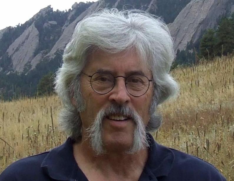 Dan Eberhart