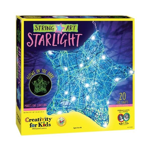 String Art Starlight