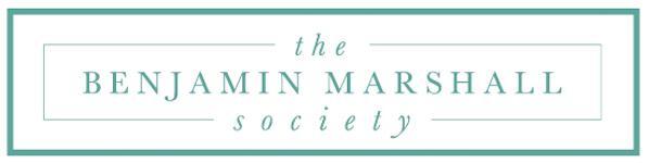Benjamin Marshall Society Chicago Logo