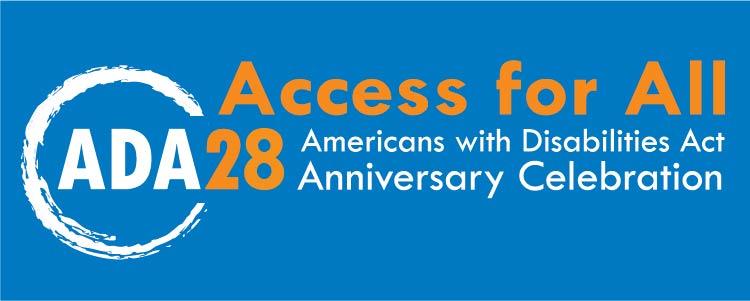 Access for All_ ADA 28_ ADA Anniversary Celebration