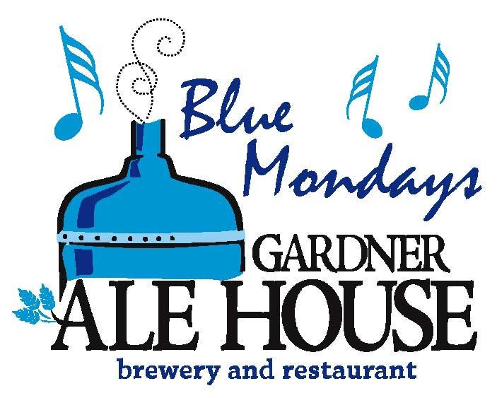 Blue Monday Logo
